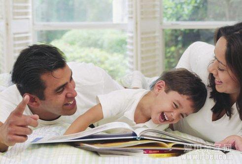孩子不喜欢看书的生理原因及应对方法