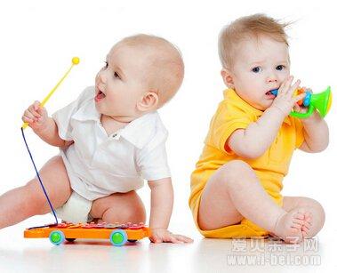 """家长注意:""""傻瓜式""""玩具不要给孩子玩"""