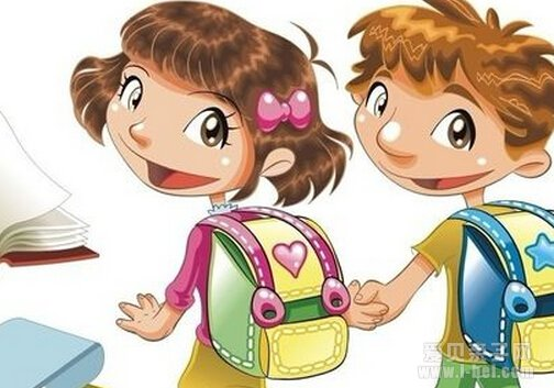 """父母如何让孩子做好""""准小学生""""的准备图片"""