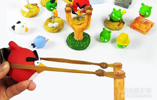 孩子早教远离危险这些玩具要慎玩