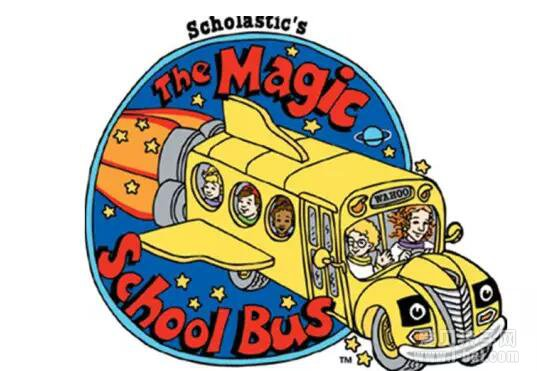 The Magic School Bus 神奇校车